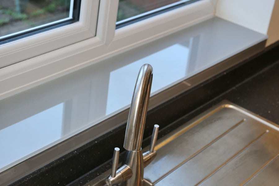 Image Result For Glass Kitchen Sink