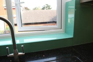 glass window sill in fb arsenic