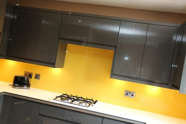 kitchen splashback in fb babouche