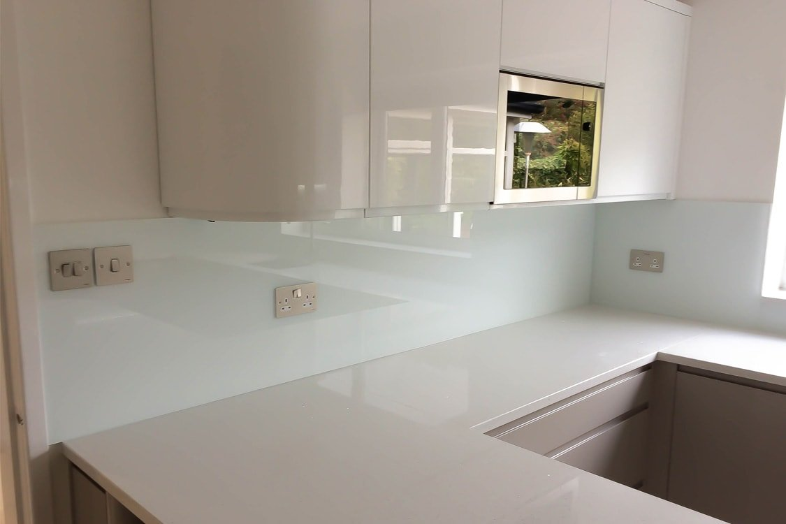 Glass splashbacks for bathroom sinks - Glass Splashbacks For Bathroom Sinks 59