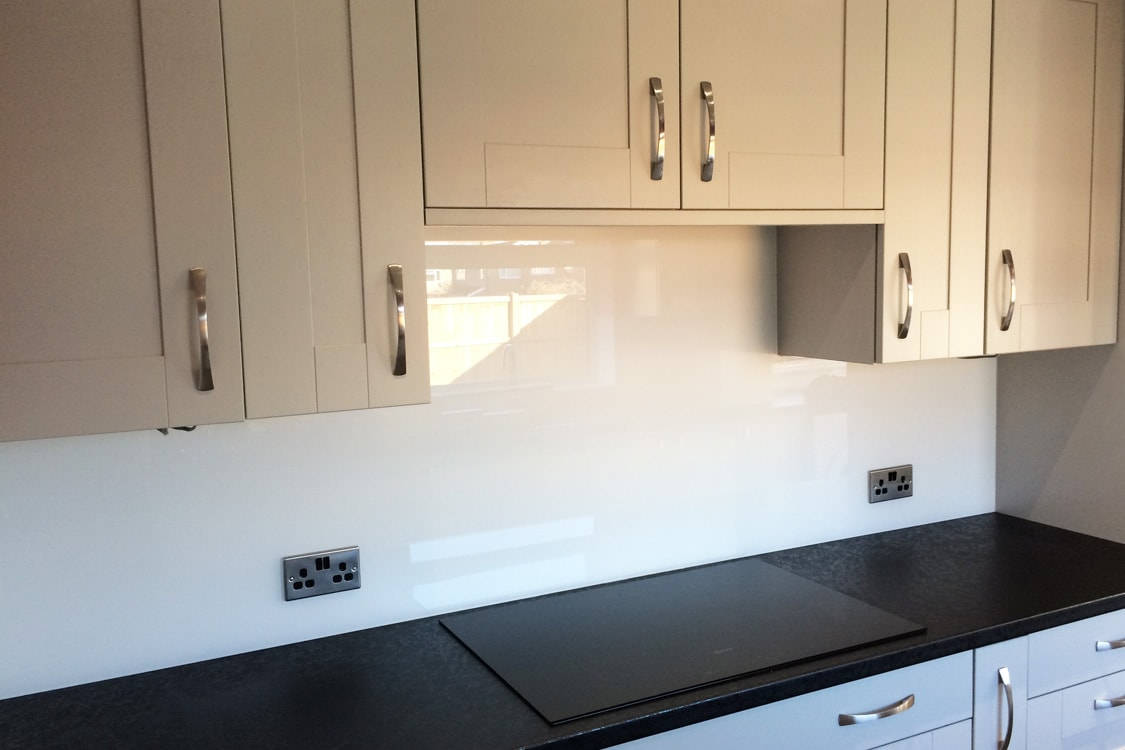 Glass Splashbacks For Kitchens Reviews