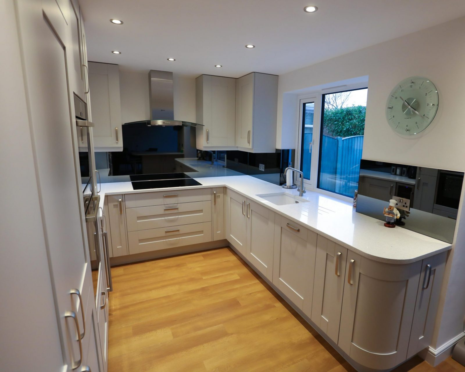 Home Glass Splashbacks
