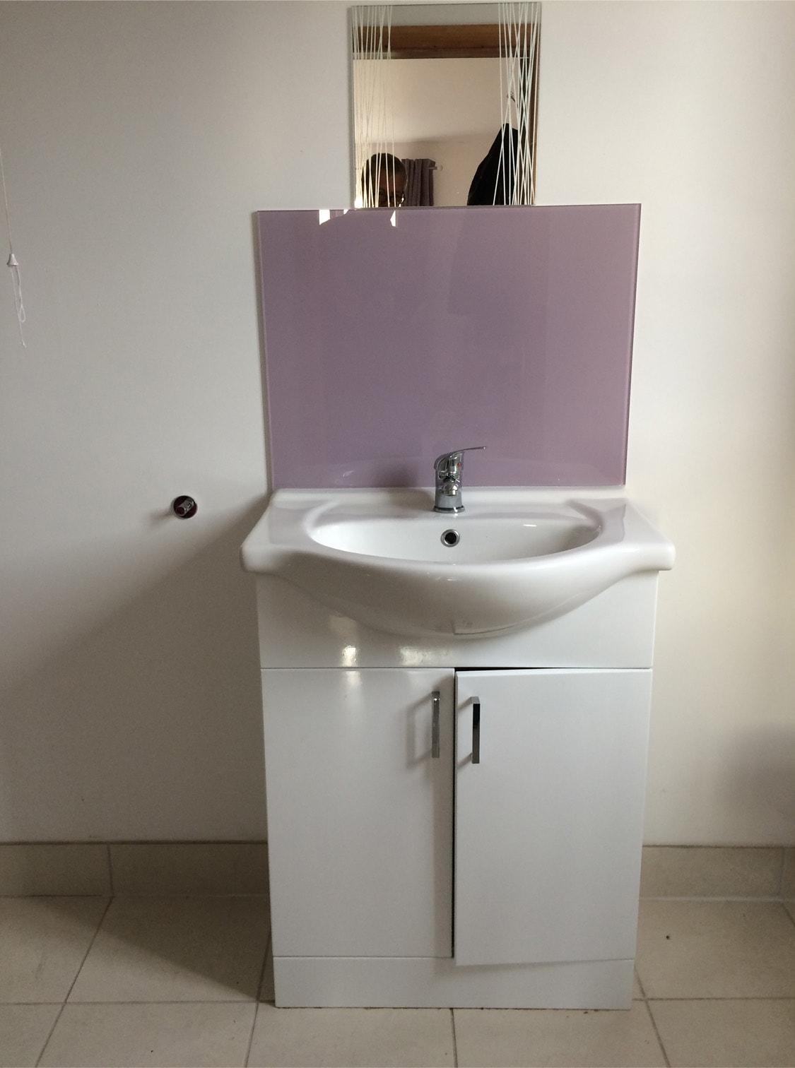 Glass splashbacks for bathroom sinks - Glass Splashbacks For Bathroom Sinks 38