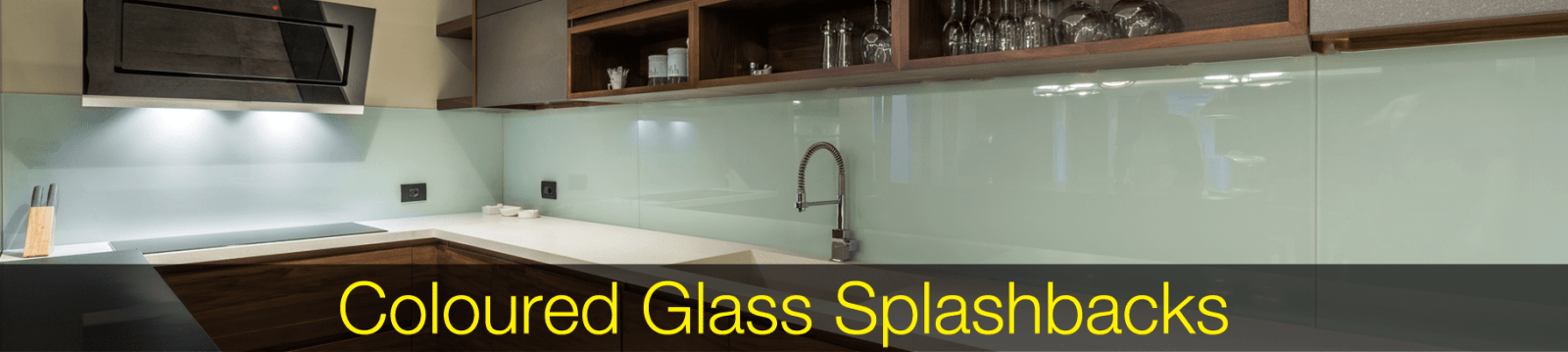 Shop Glass Splashbacks
