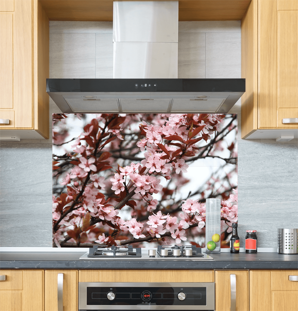Nature Glass Splashbacks Glass Splashbacks
