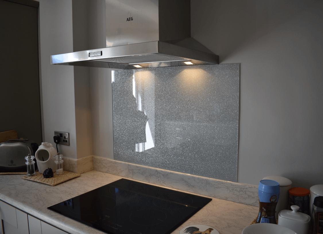 Preston Super Effect Glass Splashbacks