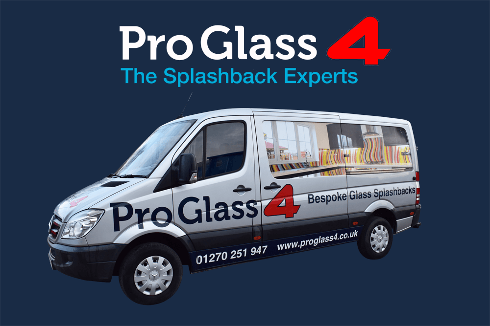 Franchise Glass Splashbacks