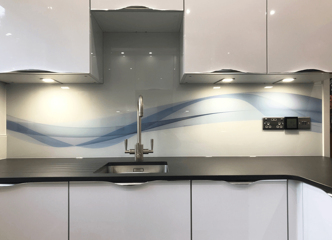 Printed Glass Splashbacks Glass Splashbacks