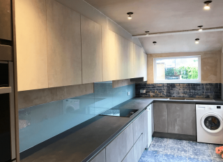 Printed Splashbacks South Manchester Glass Splashbacks