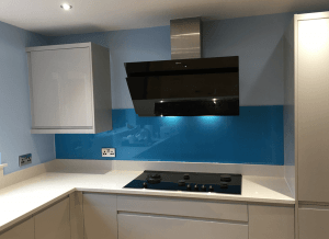 5 Reasons Why You Should Consider a Toughened Glass Splashback Glass Splashbacks