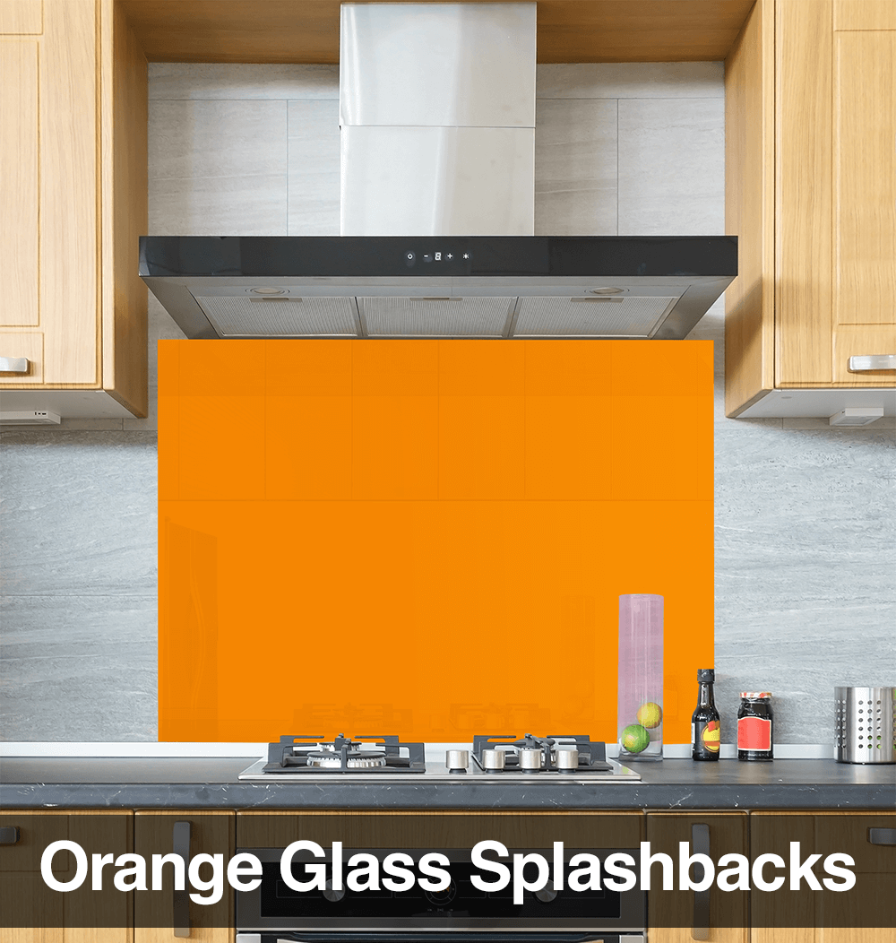 Coloured Splashbacks Glass Splashbacks