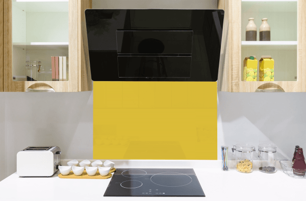 Zanzibar Dream Toughened Glass Splashback