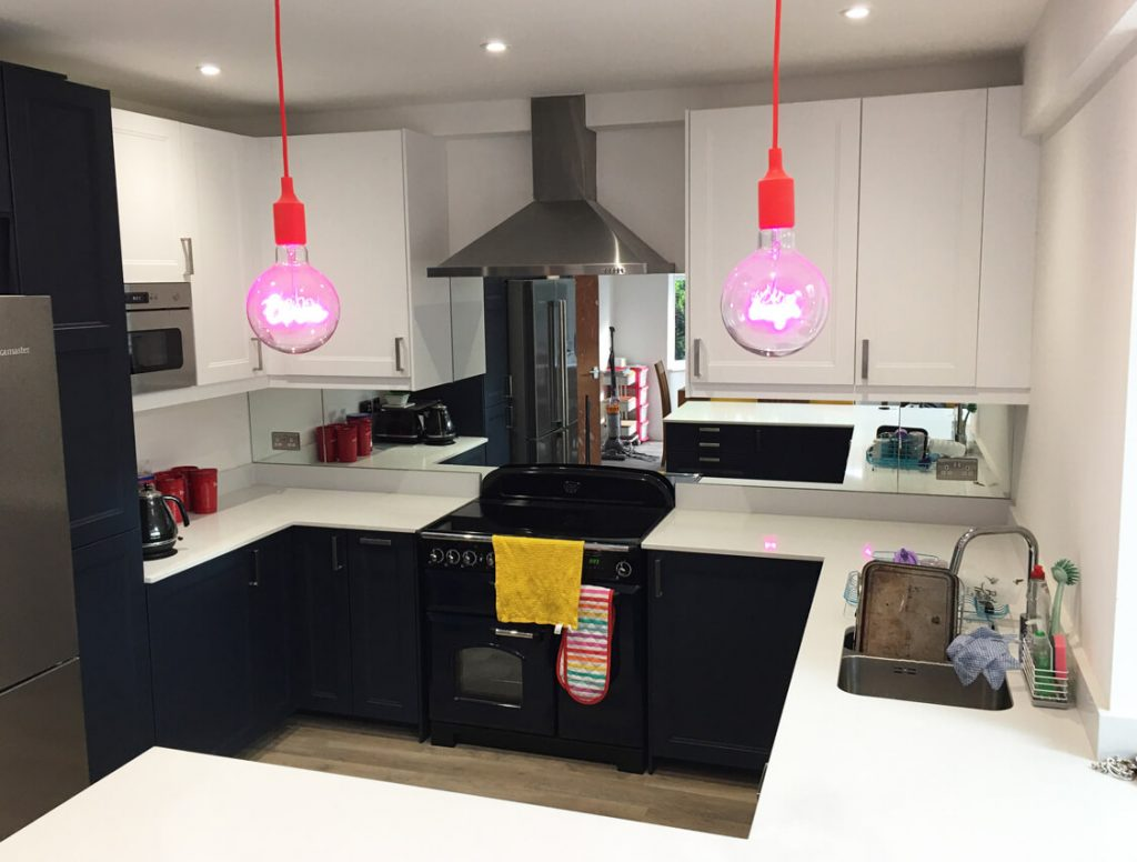 Toughened Glass Splashbacks Glass Splashbacks